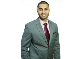 Mississauga mortgage broker Harpreet Singh, The Mortgage King