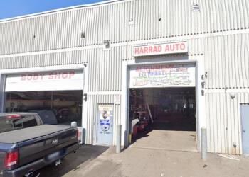 Brampton car repair shop Harrad Auto Services