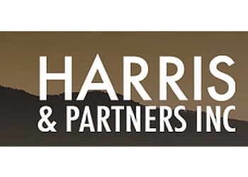 Pickering licensed insolvency trustee Harris & Partners Inc