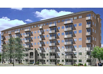 Brantford apartments for rent  Harris Place