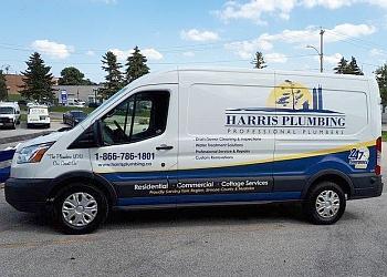 Huntsville plumber Harris Plumbing, Inc.
