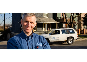 North Vancouver home inspector Harrison Home Inspections Ltd.