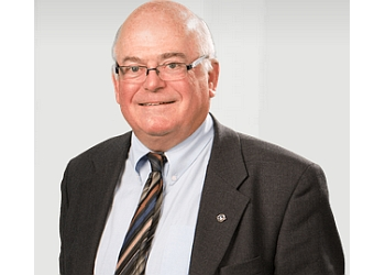 Welland divorce lawyer Harry E. Thorsteinson, Q.C.