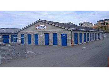 Prince George storage unit Hart U-Stor