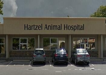 St Catharines veterinary clinic Hartzel Animal Hospital