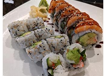 Richmond Hill sushi Haru Sushi