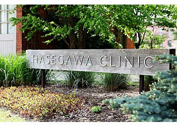 Stratford med spa Hasegawa Clinic