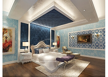 Windsor interior designer Hashem Interiors