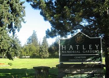 Victoria funeral home Hatley Memorial Gardens