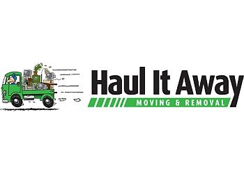 Ajax junk removal Haul It Away