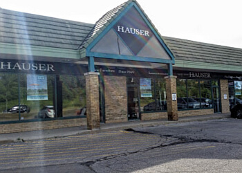 Richmond Hill furniture store Hauser Stores