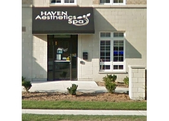 Guelph spa Haven Aesthetics Spa