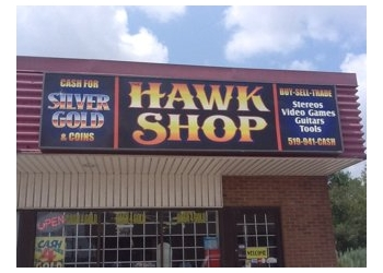 Orangeville pawn shop Hawk Shop