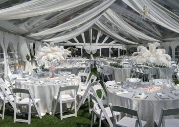 Oshawa caterer Hawley Crescent