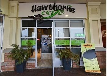 Milton cafe Hawthorne Cafe