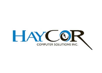 Vaughan it service Haycor Computer Solutions Inc.