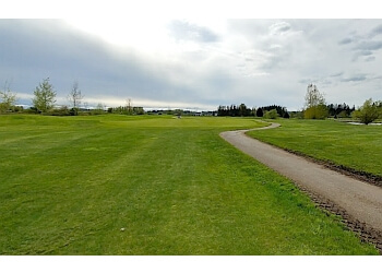 Surrey golf course Hazelmere Golf & Tennis Club