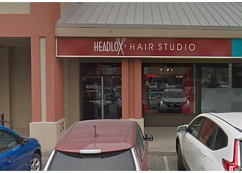Chilliwack hair salon Headlox Hair Studio