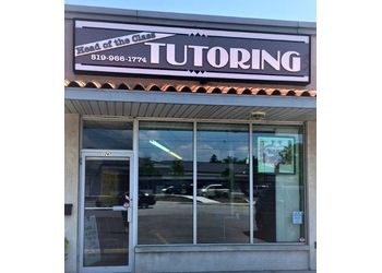 Windsor tutoring center Head of the Class Education