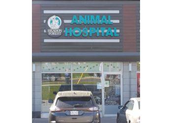 Burlington veterinary clinic Headon Forest Animal Hospital