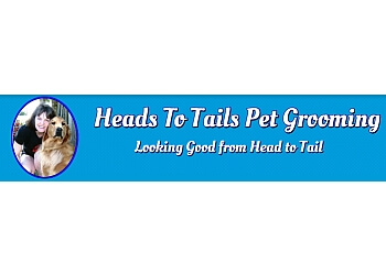 Langley pet grooming Heads To Tails Pet Grooming