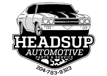 Heads Up Automotive Parts and Service