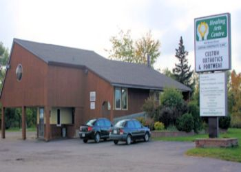 Sault Ste Marie massage therapy Healing Arts Centre