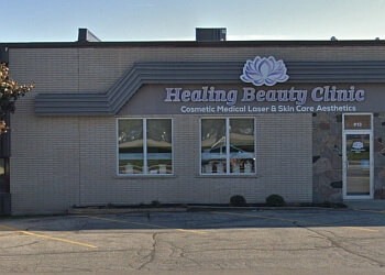 Cambridge med spa Healing Beauty Cosmetic Clinic