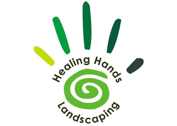 Burnaby landscaping company Healing Hands Landscaping Inc.