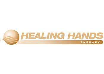 Grande Prairie massage therapy Healing Hands Therapy