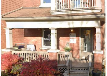 Ottawa cliniques de naturopathie Healing House