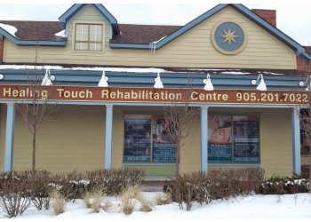 Markham acupuncture Healing Touch
