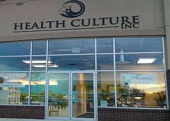 Stratford addiction treatment center Health Culture Inc.