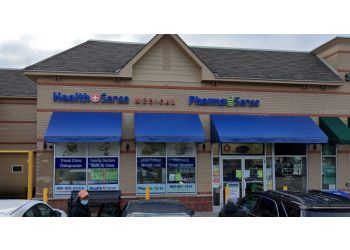 Oakville urgent care clinic HealthSense Medical