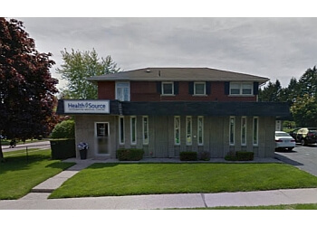 Kitchener naturopathy clinic HealthSource Integrative Medical Centre