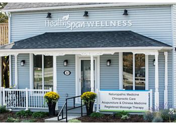 Halton Hills naturopathy clinic HealthSpan Wellness