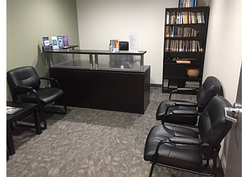 Calgary addiction treatment center Health Upwardly Mobile (HUM) Inc.