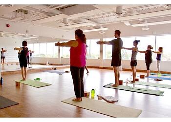 Healthletica Hot Yoga + Wellness