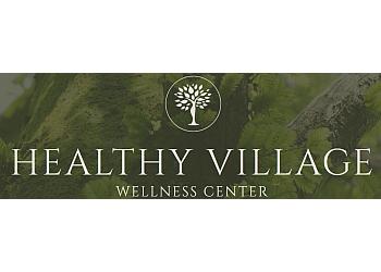 Grande Prairie naturopathy clinic Healthy Village Wellness Center