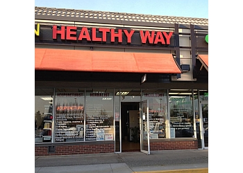 Healthy Way Natural Healing & Acupuncture Centre