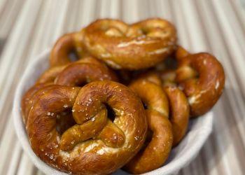 Nanaimo bakery Hearthstone Artisan Bakery