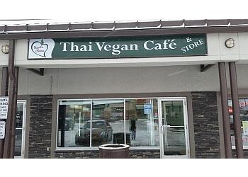 Calgary vegetarian restaurant Hearts Choices