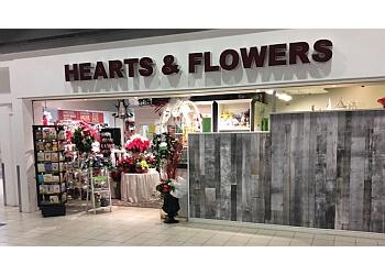 Waterloo florist Hearts & Flowers