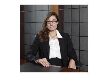 Brantford divorce lawyer Heather Alexander