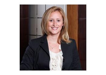 Brantford employment lawyer Heather Hall