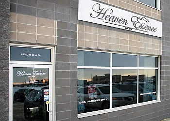 St Albert spa Heaven Essence
