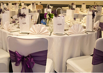 Nanaimo caterer HeavenScent Catering