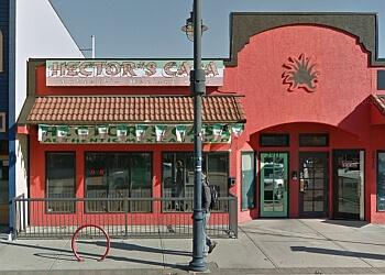 Kelowna mexican restaurant Hector's Casa Restaurant