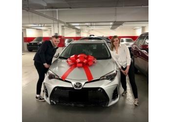 Kitchener Car Dealerships >> 3 Best Car Dealerships in Kitchener, ON - Expert Recommendations