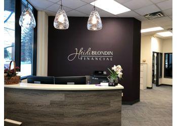 Kingston financial service Heidi Blondin Financial Inc.